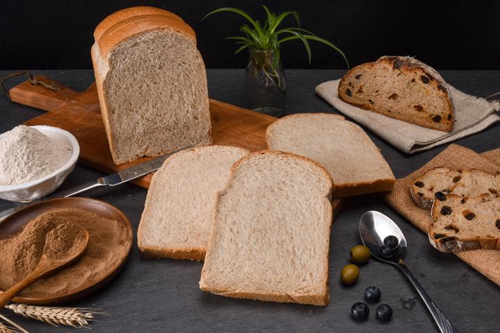 短保面包全行业爆增,安琪的健康解决之道