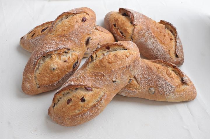 安琪軟歐(ou)系(xi)列面包培訓
