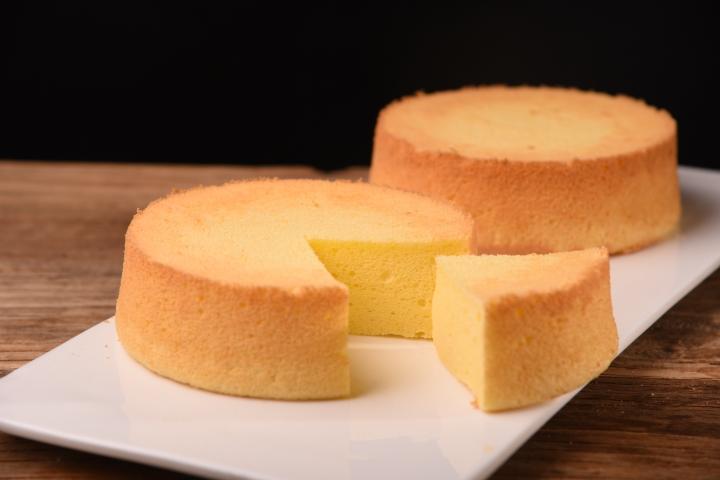 安琪蛋糕培訓