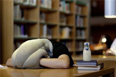 困困困……打敗春困你只需要這4招!