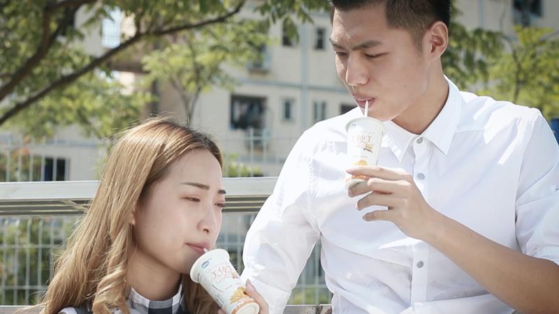 春天(tian)喝酸奶竟有如(ru)此奇(qi)效(xiao),憋說你不知道!