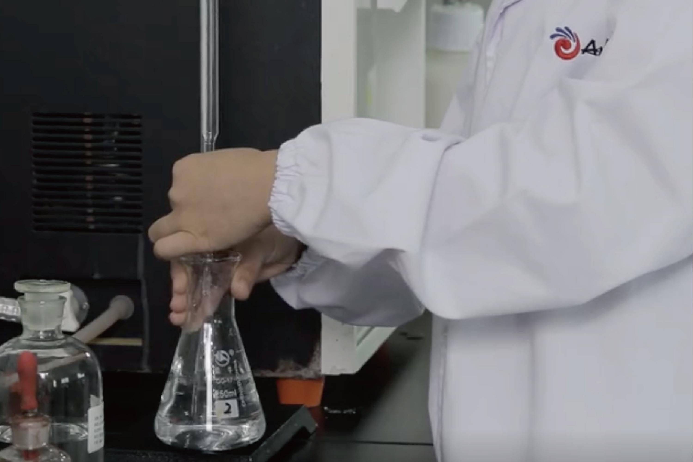 【福邦學院?檢測視頻】酵母(mu)水解物檢測及鑒別