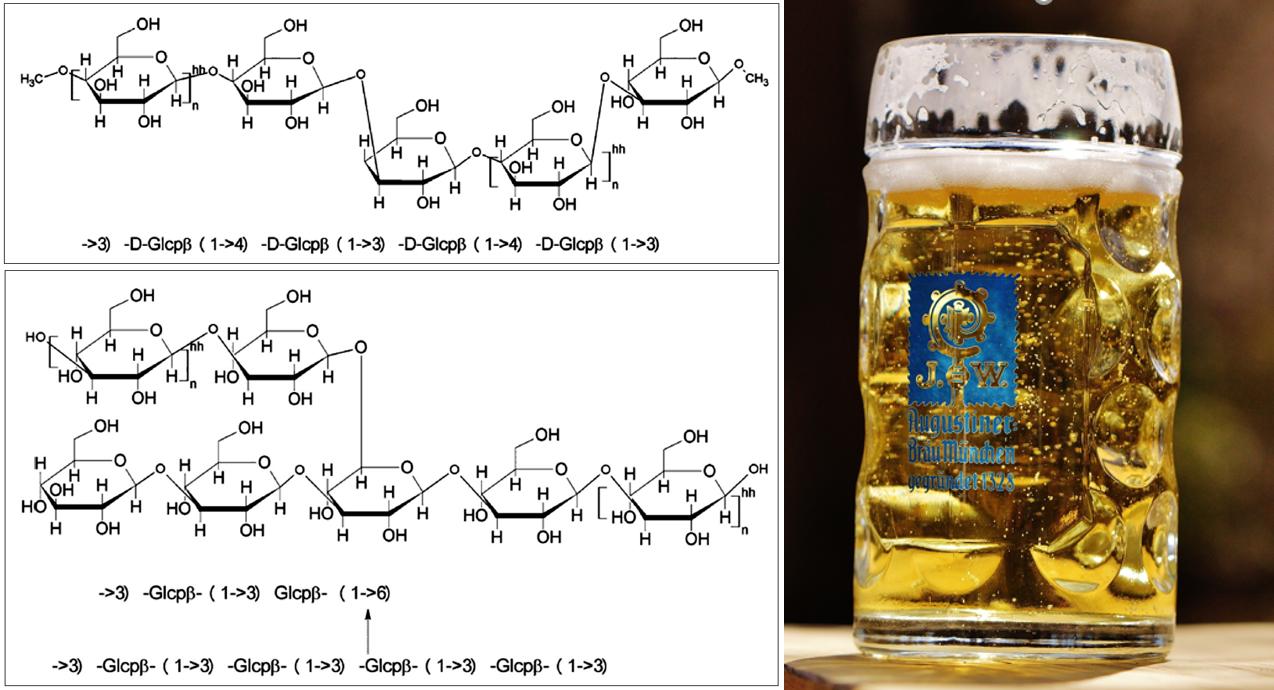 安占美SF408在啤酒澄清中的应用