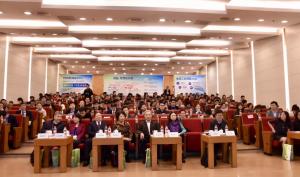 减盐共聚力——中国食品工业开启减盐新篇章!