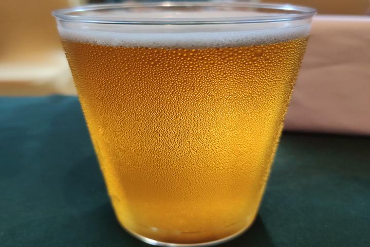 快來(lai)啤酒發酵的3大密道消(xiao)暑!