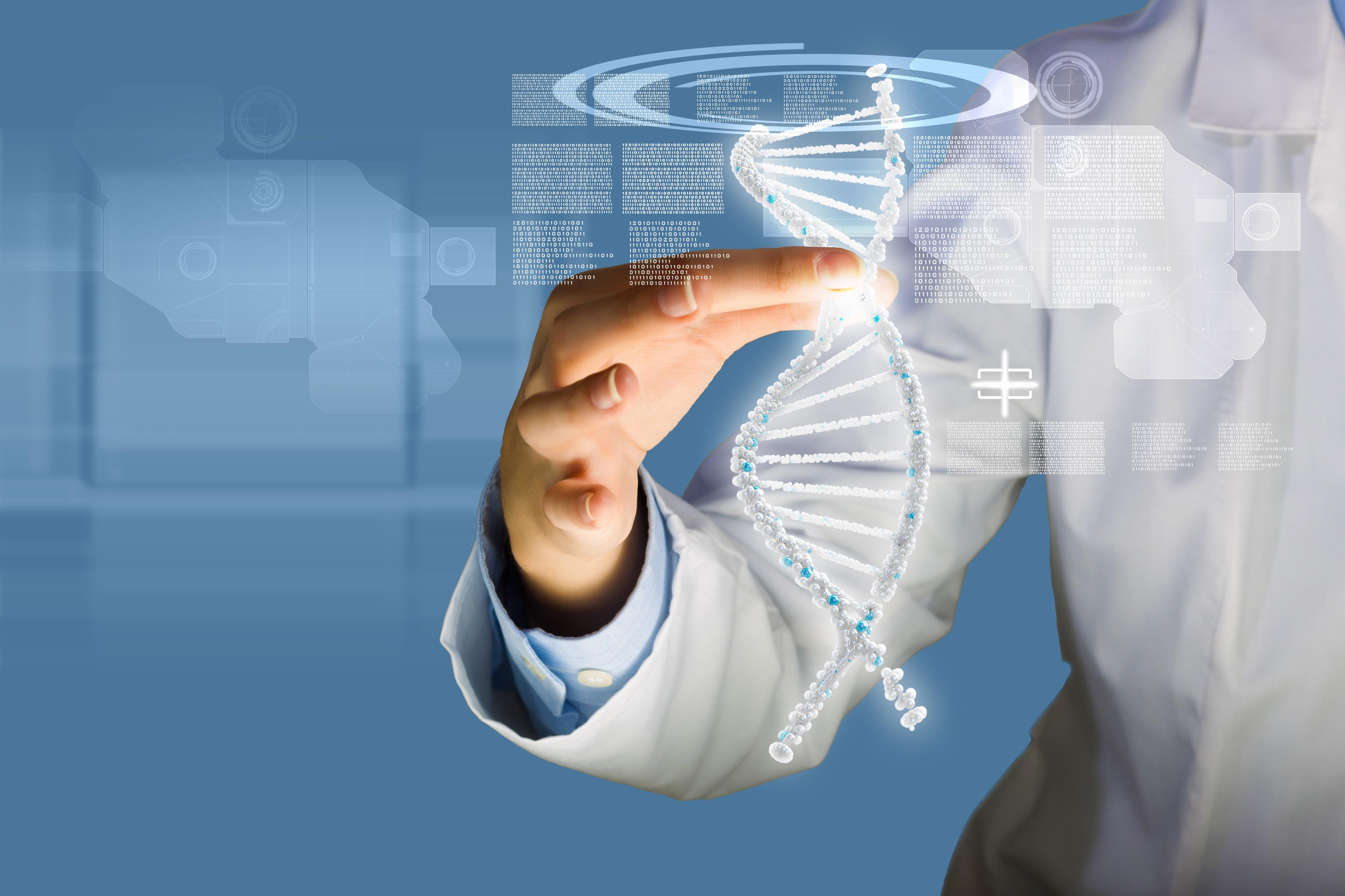 核 酸的生產與應用
