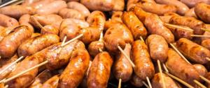 台湾烤肠竞争大?帮你提升产品风味和口感,不愁销路!