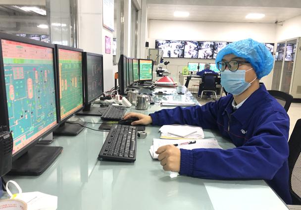 中央纪委国家监委:安琪集团防疫复工两手抓
