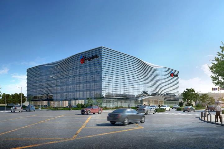 公司拟在西藏山南市建立援藏分中心