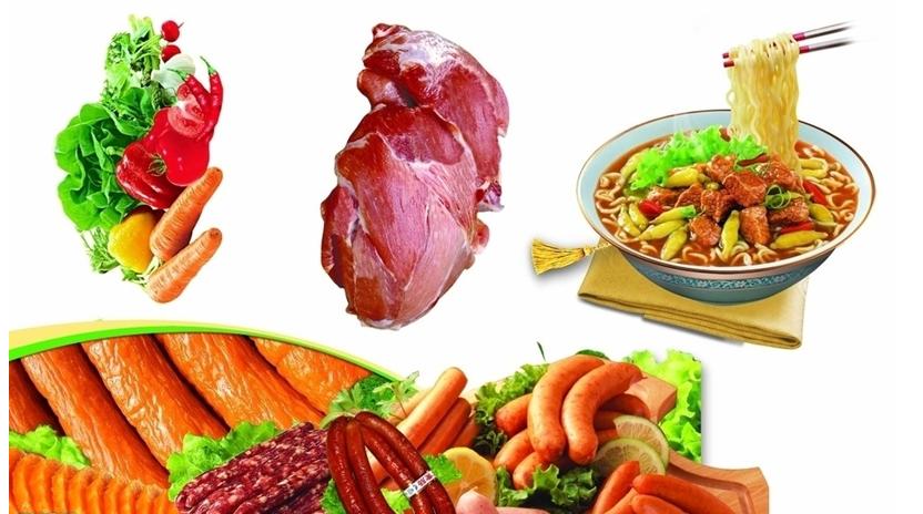 酶解法在肉类食品加工中的应用
